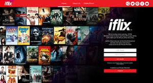 Iflix_index